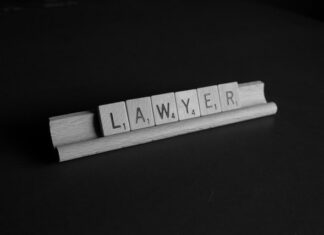 Can I release my lawyer from personal injury?
